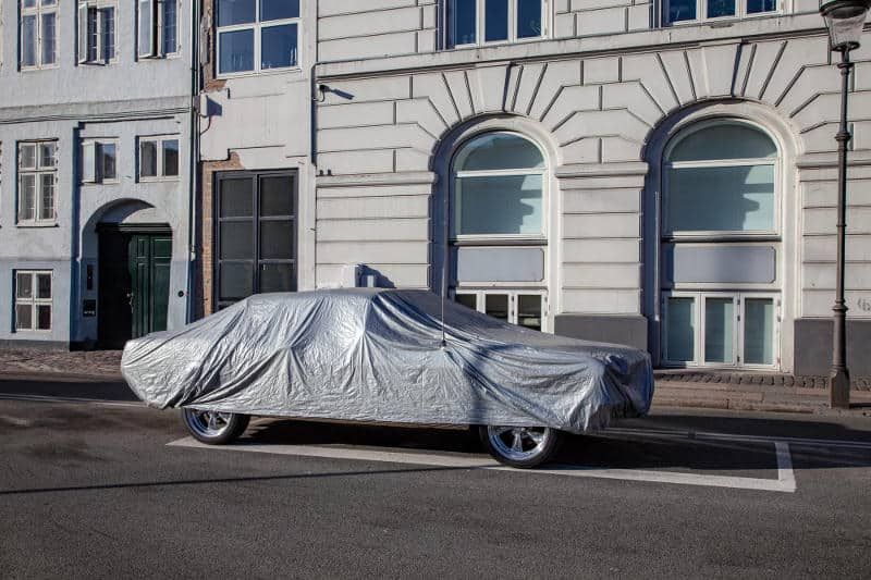 Can A Car Cover Protect Your Car From Sun Damage Faqs