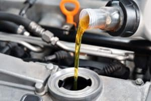 Best oil additives for diesel engines.
