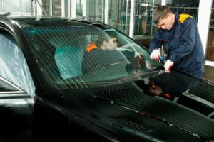 Best sealants for windshield rubber.