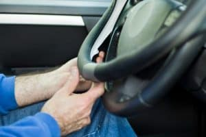 How to Unlock Your Steering Wheel & Why Does It Even Lock