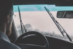 How many different types of windshield wipers are out there?