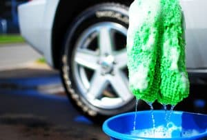 What car wash soap alternatives can you use? Is household soap OK?