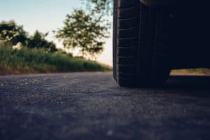 How to quiet noisy tires. First, find the cause.