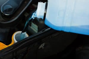 Best windshield washer fluid to keep a clear view on the road.