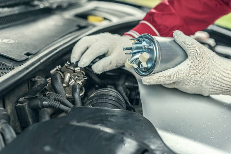Bad Fuel Filter Symptoms | Signs You Need to Check Your Fuel