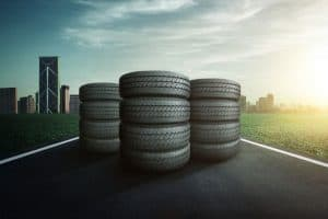 Searching for the best and quietest car tires on the market.