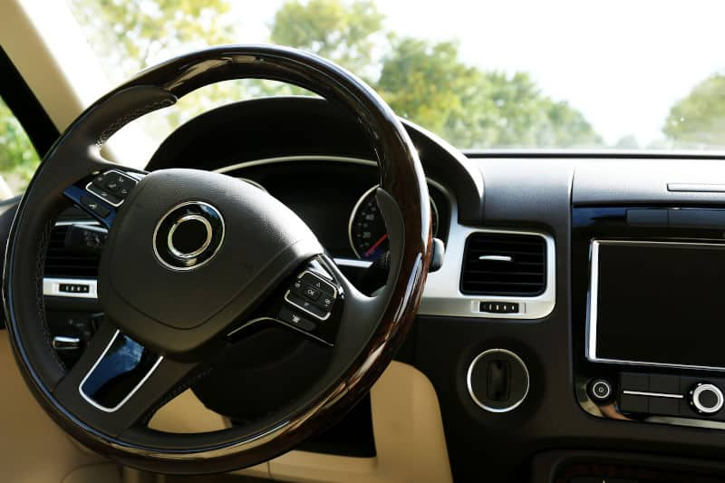 What Are The Reasons A Steering Wheel Won T Lock What To Do