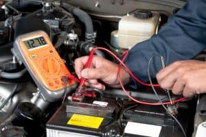 How to recondition car battery at home.