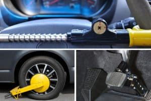 Best anti theft devices for your car.