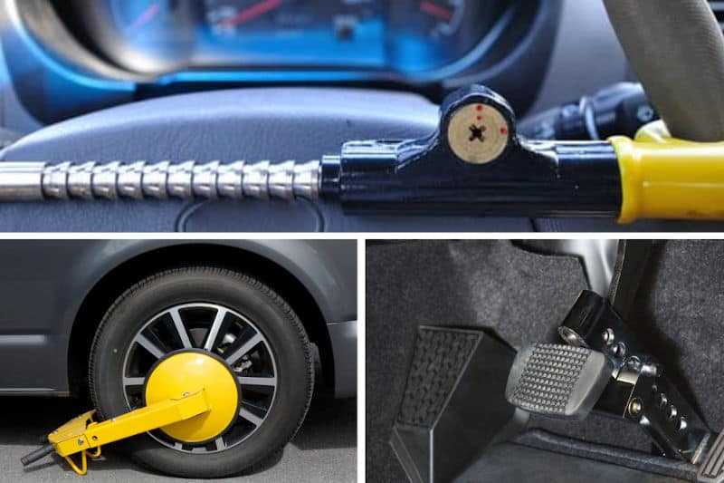 Car Anti Theft >> Best Car Anti Theft Devices Keep Your Car Safe At All Times