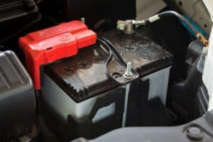 How to fix corroded car battery.