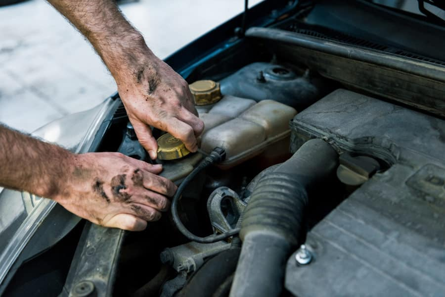 How to extract car oil and what are the best oil extractors