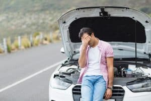 What to do if your car battery dies while you are on the road.