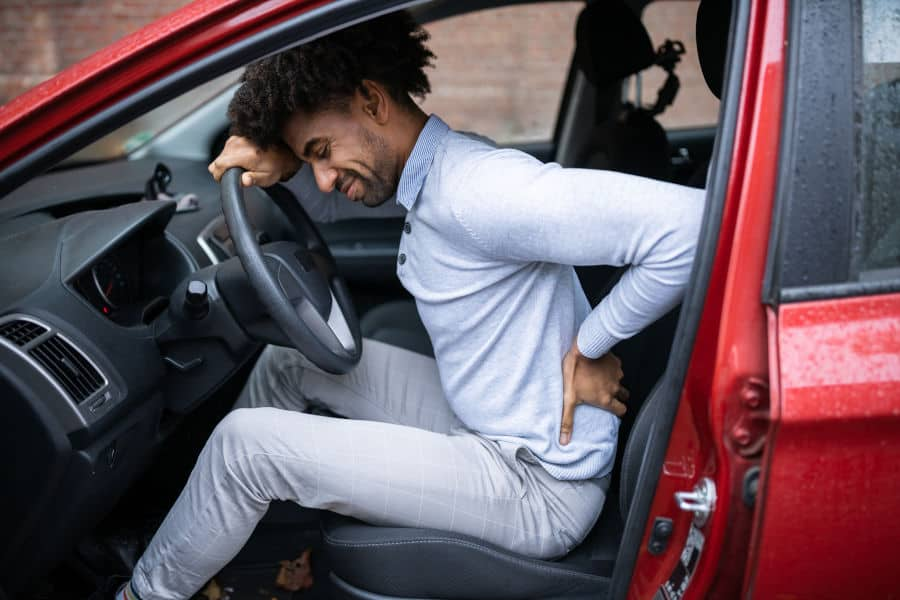 Best car lumbar support cushions to help you with your back.