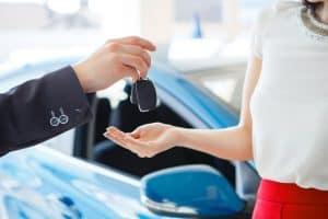 Should you lease a car short term?
