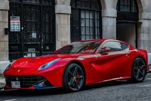 Who is the owner of Ferrari