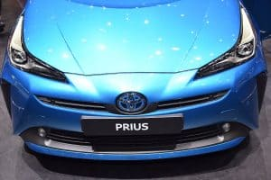 What is the difference between Prius models.