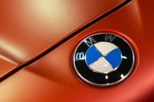 Which brands does BMW group own?
