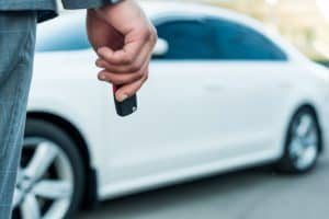 best places to hide your car keys.