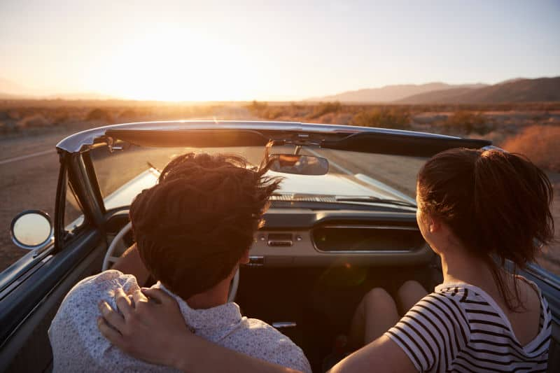 Tips for staying safe on the road.
