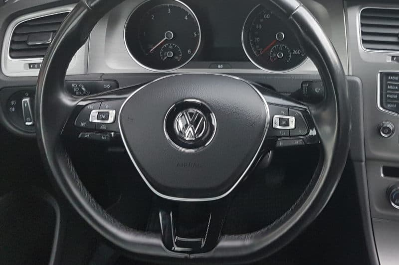 The parts for various Volkswagen models are cheap and accessible.